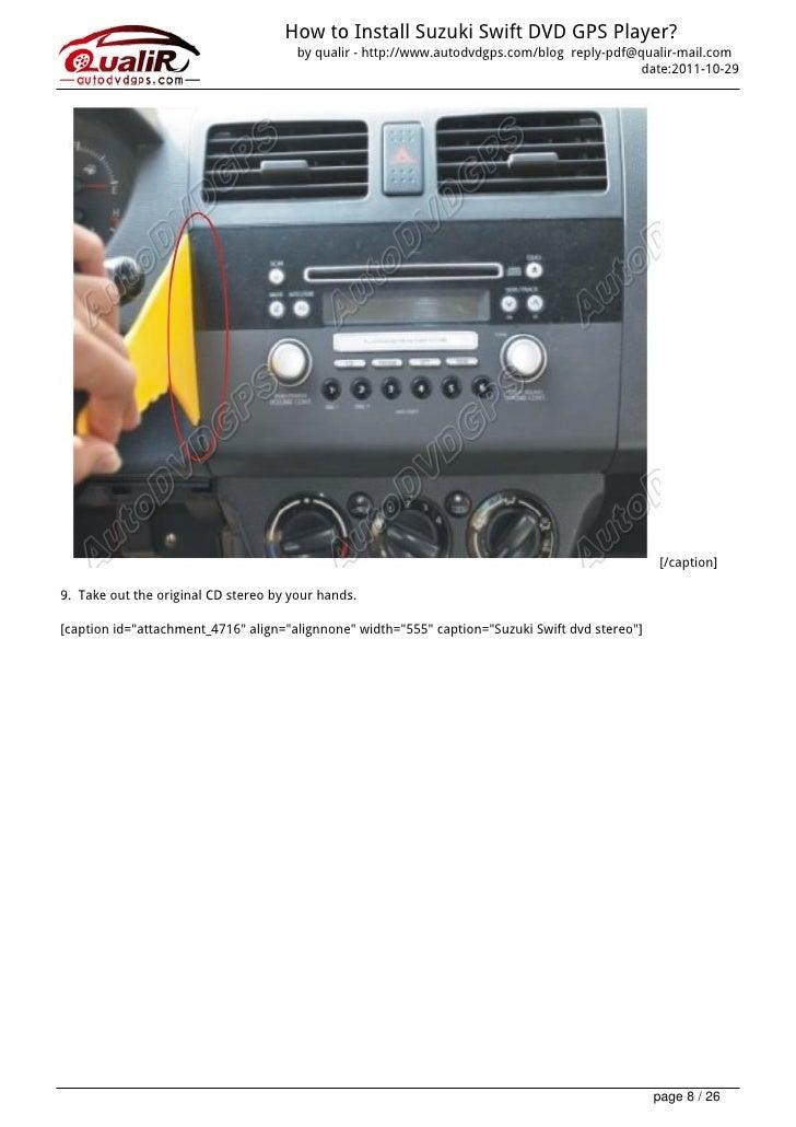 How To Install A Cb Radio Suzuki