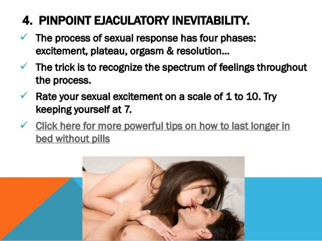 Sex Tips To Last Longer 108