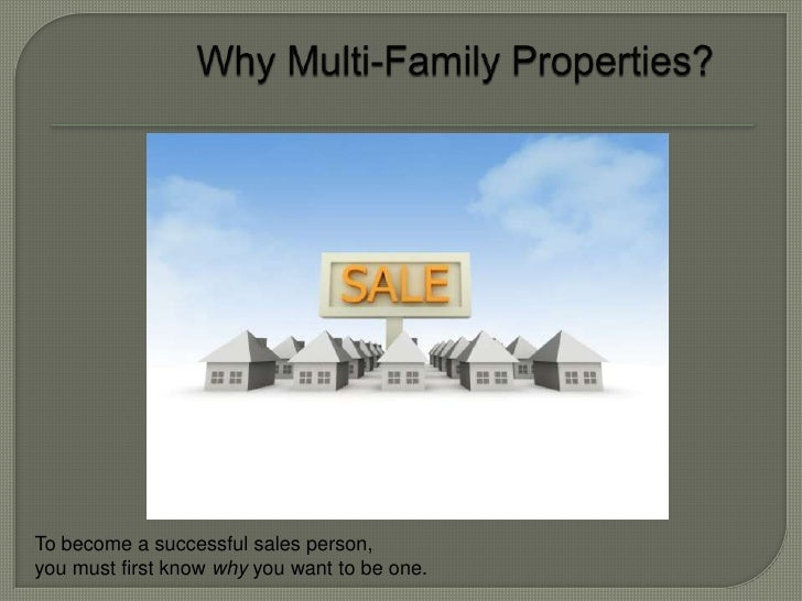 How To List & Sell Apartment Buildings
