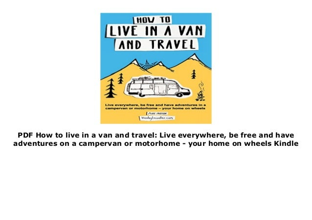 from van to home pdf free