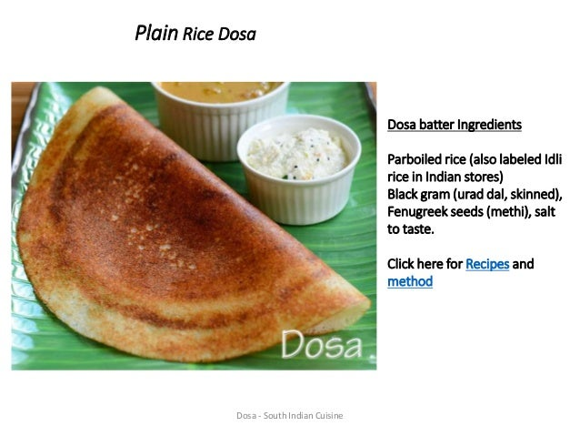 Introduction origin and history of dosa south indian food recipe dosa south indian cuisine 3 forumfinder