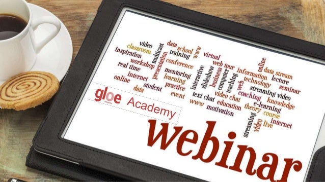 How to make your participants love your webinar…