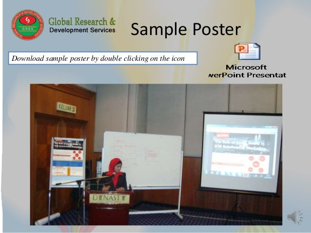 Present paper research