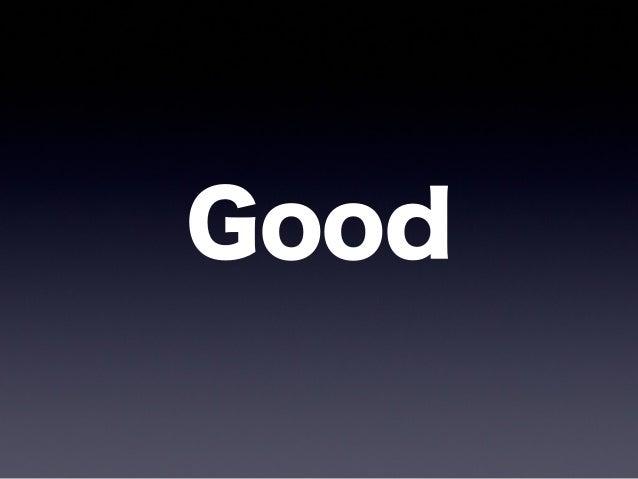 * GitHub pages デプロイが楽 * コンテンツ管理が楽