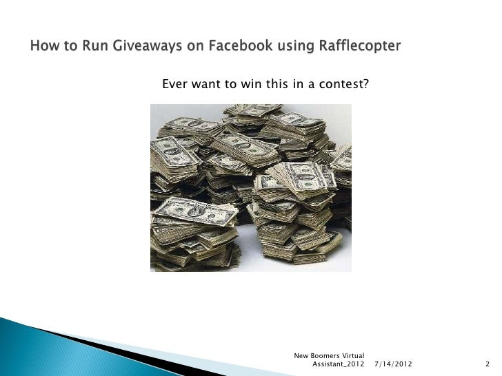 how to win rafflecopter giveaways