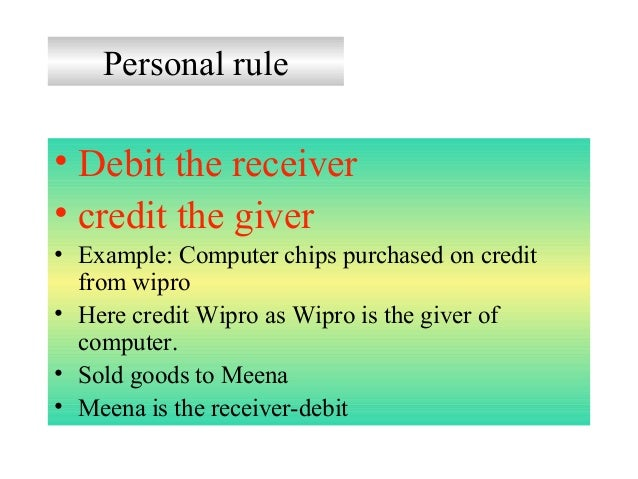 giver journal entries But the manner of accounting for discounts depends on whether you are the  giver or  the journal entries to record such transaction would consist of a debit  to.