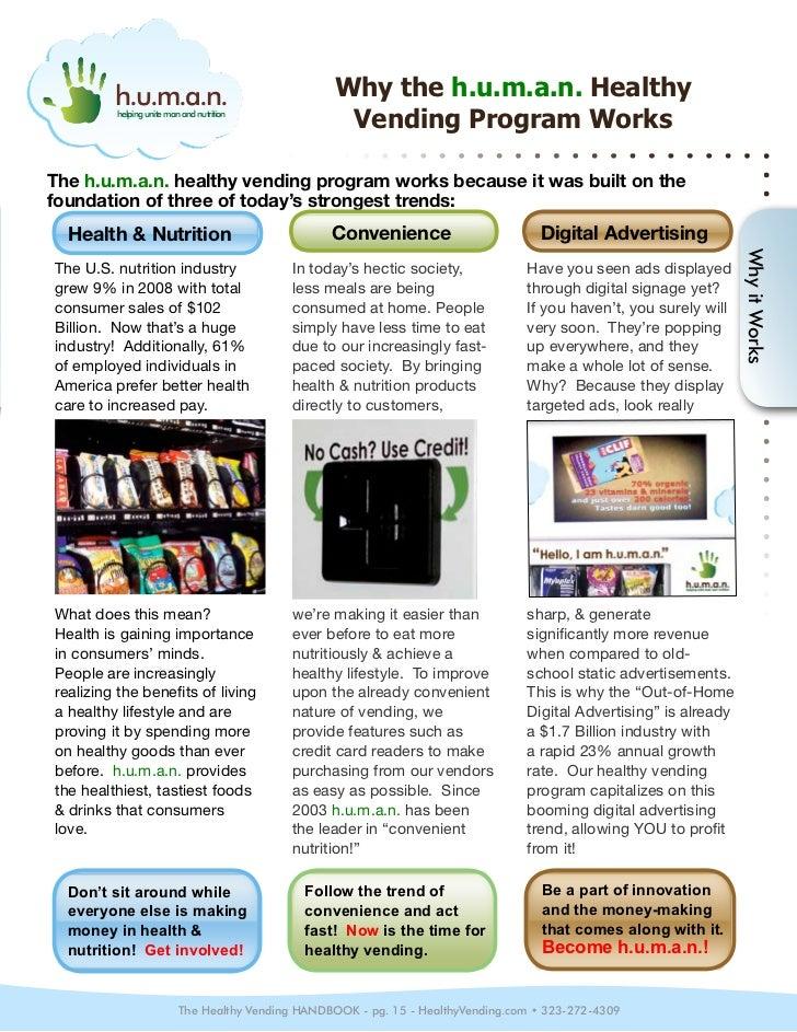 how to start vending machine business