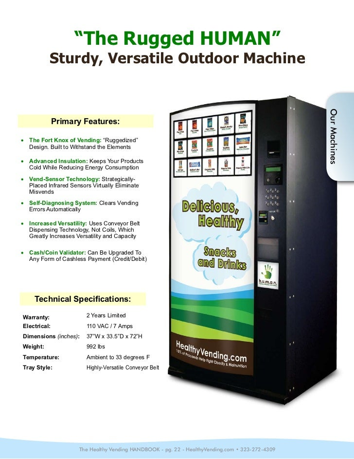 how to start a vending machine business for free