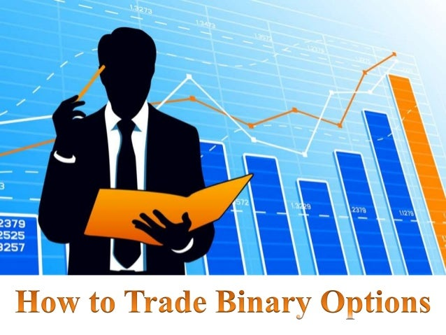 What are trade binary options