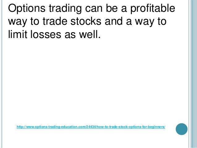 Trader insight binary options