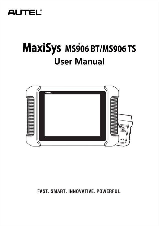 How to use autel maxisys ms906ts tpms tool