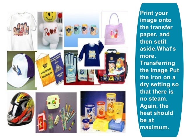 How To Use Dye Sublimation Transfer Paper For Sublimation Printing