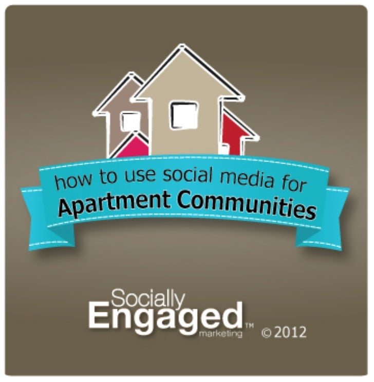 How to Use Social Media for Apartment Communities