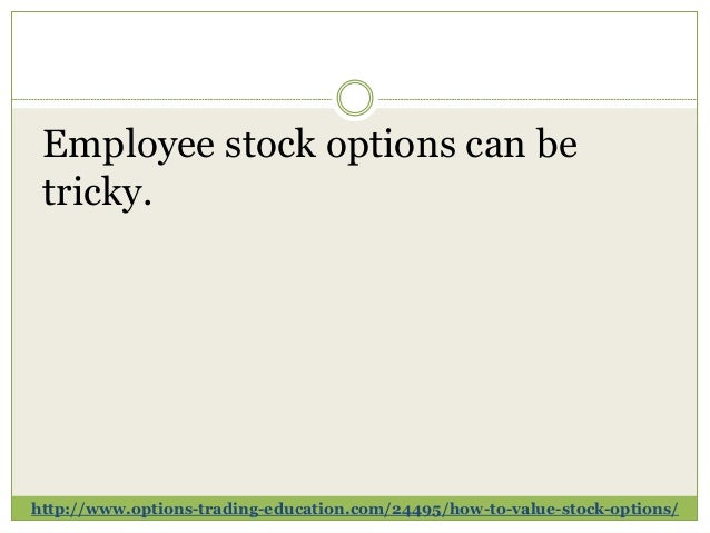 Does oracle offer stock options to employees