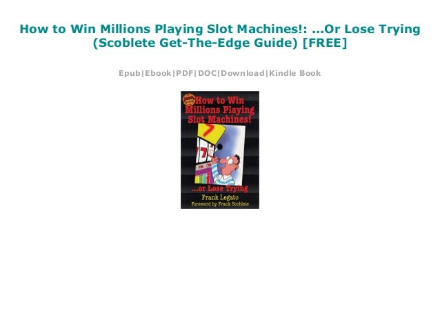 Free slot video machine