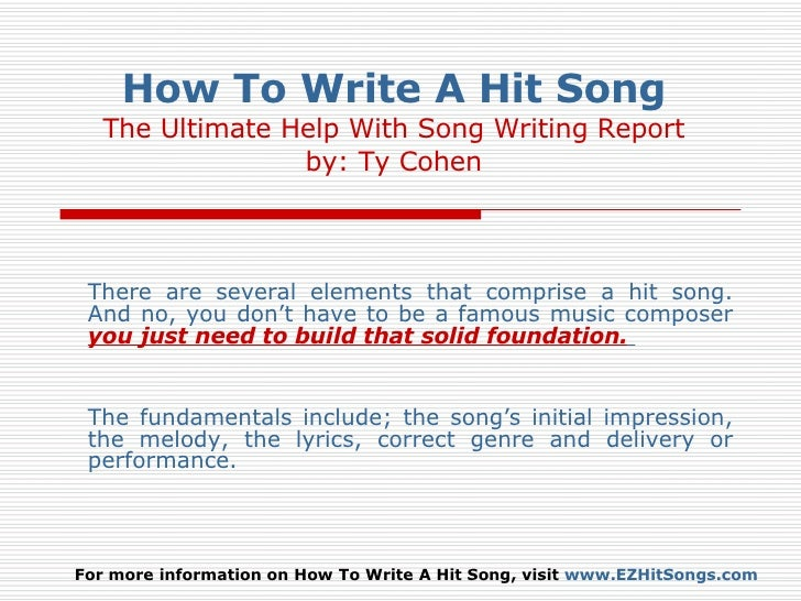 Way get with essay to music an Intelligent writing