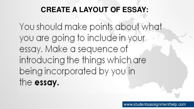 how to write creative essays create a layout of essay studentsassignmenthelp com