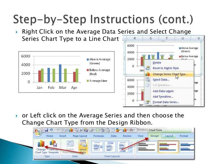 How to make a conditional column chart in excel 13 right ccuart Gallery