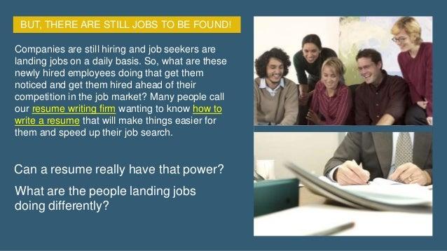 people finder resume