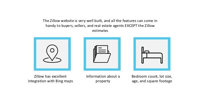 How Accurate Are Zillow Home Value Estimates? on