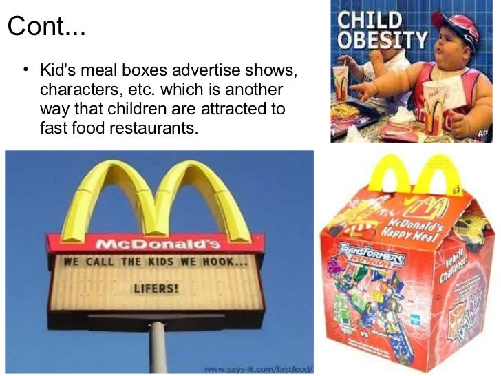 how advertising affect children obesity Food advertising and other forms of marketing have been shown to influence children's food preferences, purchasing behaviour and overall dietary behaviour marketing has also been associated with an increased risk of overweight and obesity in children.
