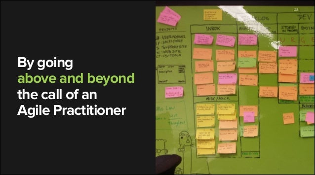 Agile - Lean Practitioner  PO book club - Series of lunch and learns - Challenges POs - What is the impact of planned work...