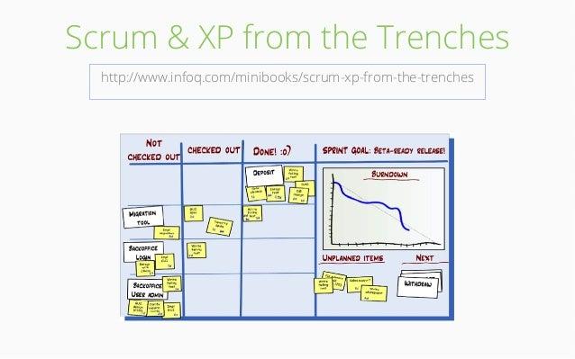 Kanban and Scrum – making the most of both http://www.infoq.com/minibooks/kanban-scrum-minibook