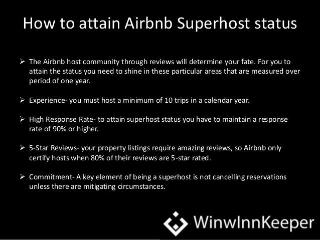 how to become an airbnb host