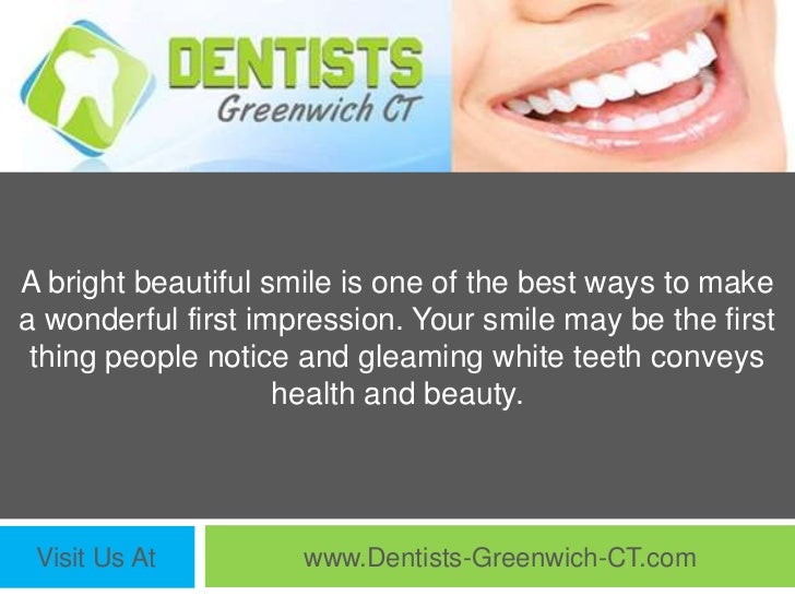 How A One-Hour Teeth Whitening Can Change Your Life Greenwich CT