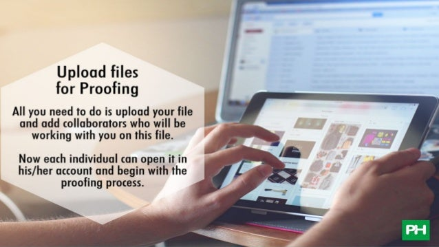 How a proofing tool can save you from endless client revisions  Slide 3