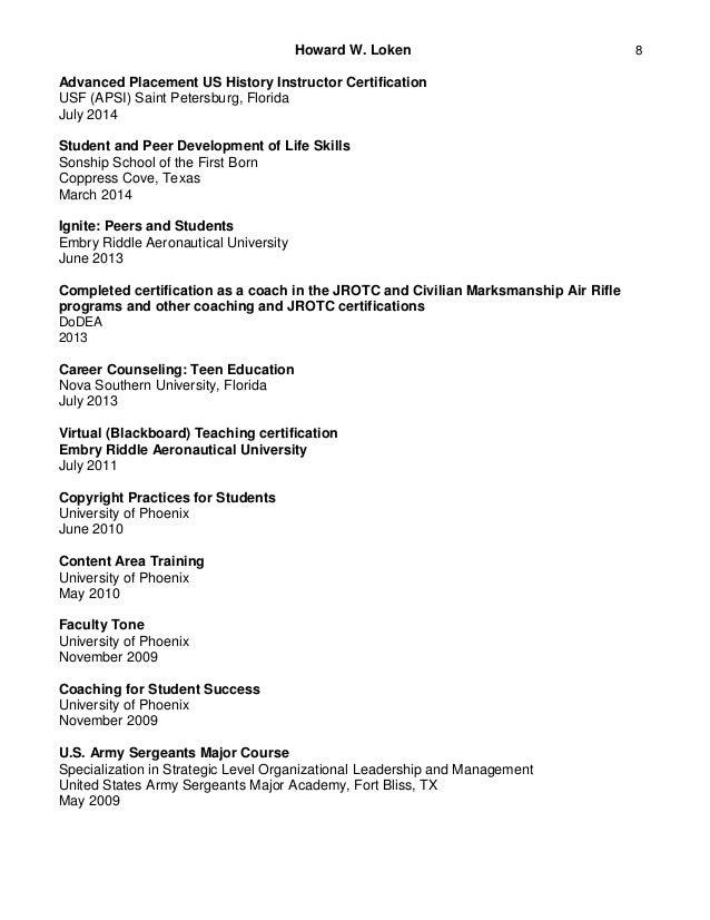 Environmental Science Assistant Professor Sample Resume   Templates   Professor  Resume