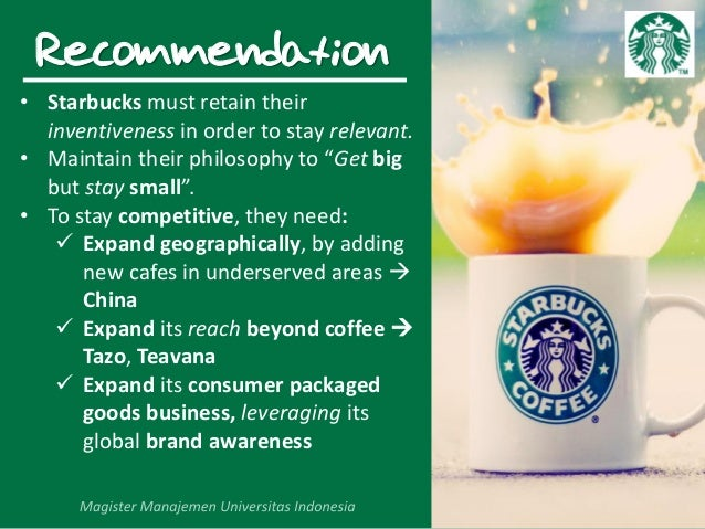 technology helps starbucks essay Papers september 10th, 2013 u05a1 scm case analysis: information technology for your unit 5 assignment, you are to research and write about your company's (johnson and johnson) how does the ims help coordinate between supply chain partners.