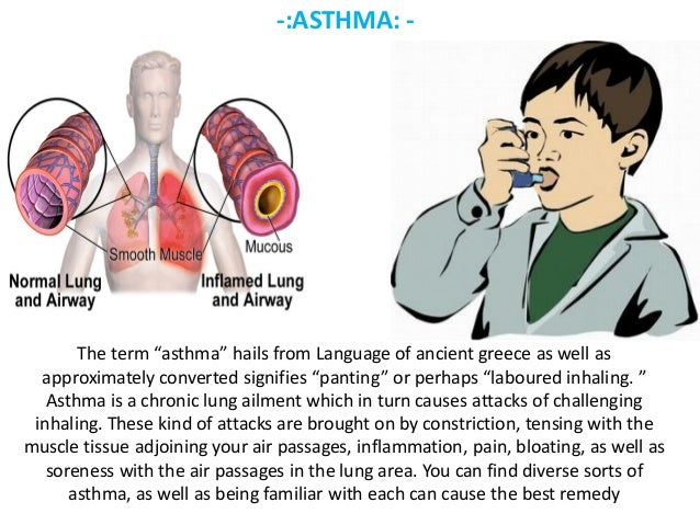 causes of asthma The exact causes of asthma are still unclear this article from the emedtv archives explores the possible causes of this condition -- such as common allergens and irritants -- that can trigger asthma attacks.