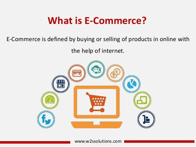 How A Web App Can Boost Ecommerce Business Revenue? Slide 2