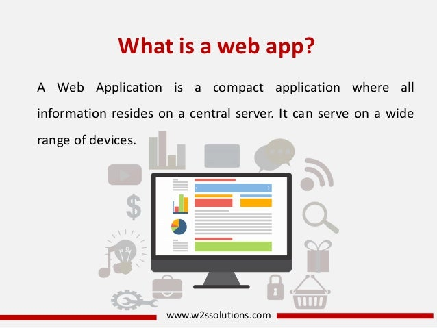 How A Web App Can Boost Ecommerce Business Revenue? Slide 3