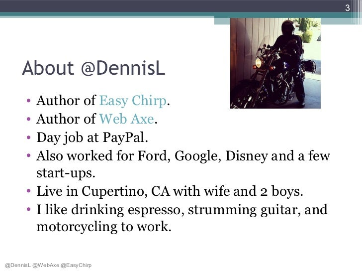 How To Build An Accessible Web Application - a11yBos Slide 3