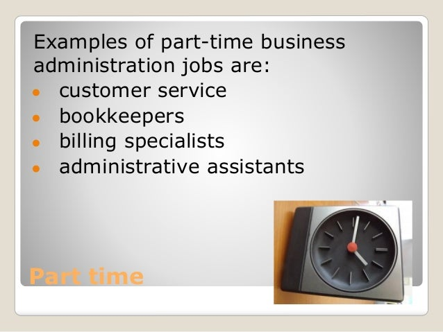 How Business Administration Jobs Can Get You Your Dream Job