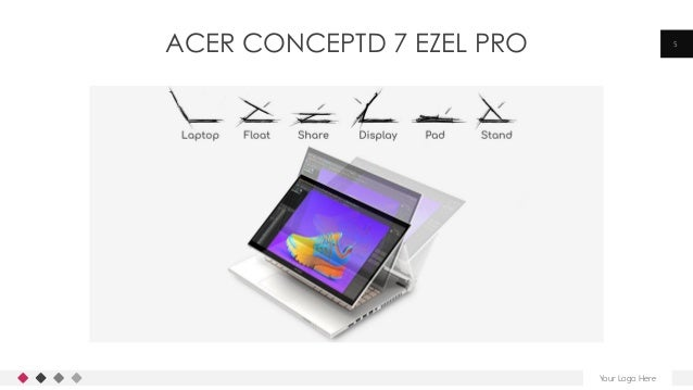 ACER CONCEPTD 7 EZEL PRO Your Logo Here 5