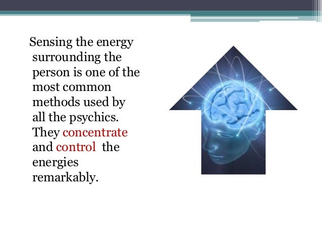 How can a psychic be helpful - 웹