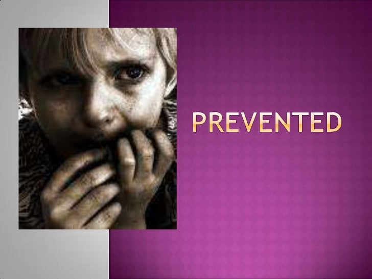 Prevented<br />