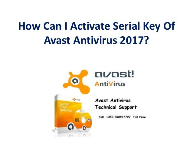 avast free license key 2017
