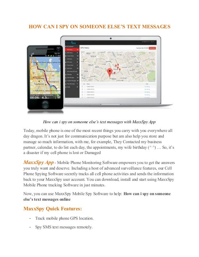 Track Mobile Conversations Online Free