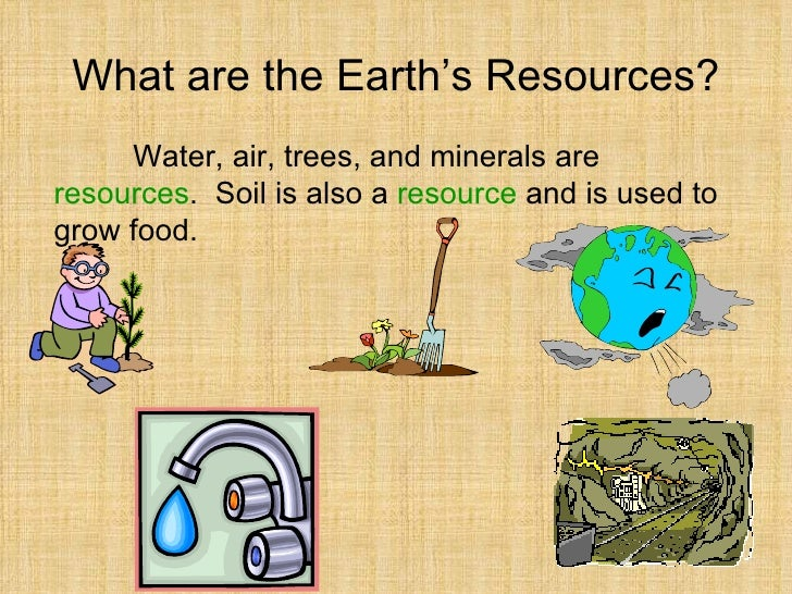 How can people conserve soil for What 5 materials make up soil