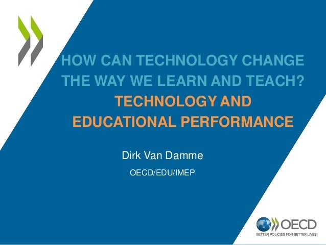 5 Ways Technology in the Classroom is Changing Education