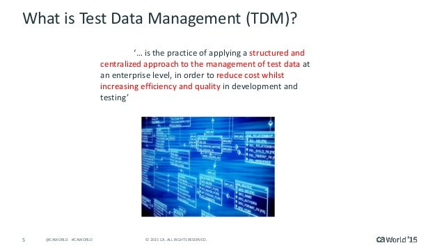 How Can Test Data Management Overcome Mainframe Testing Challenges?