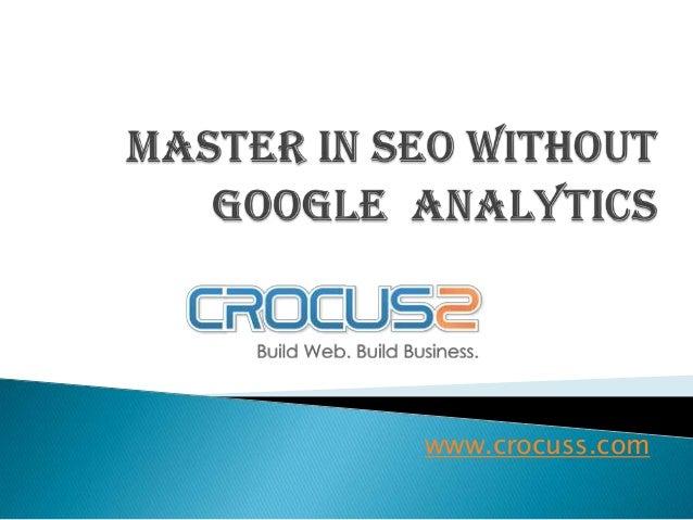 www.crocuss.com