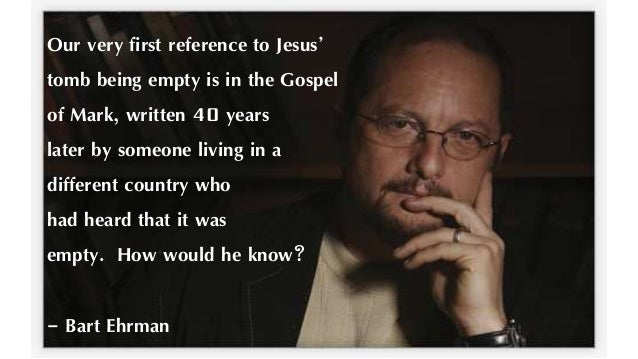 can we trust the gospels In numerous discussions with muslims, i have been told that we can't trust the gospel accounts of jesus the original gospel text had become so corrupted over the centuries that the true message of jesus was distorted.
