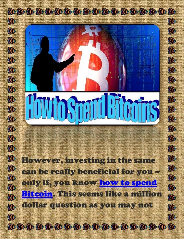 Spend bitcoins us inside betting strategy roulette