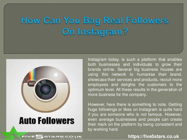Instagram today, is such a platform that enables both businesses and individuals to grow their brands online. Several big ...