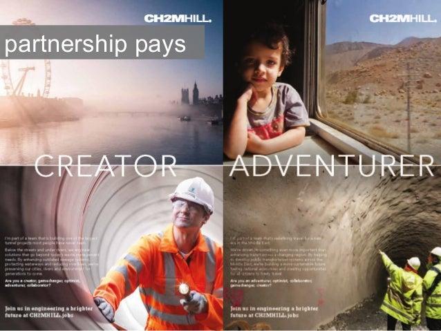 partnership pays